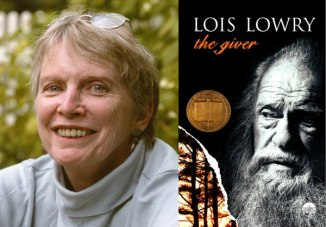 Lois Lowry, the Giver